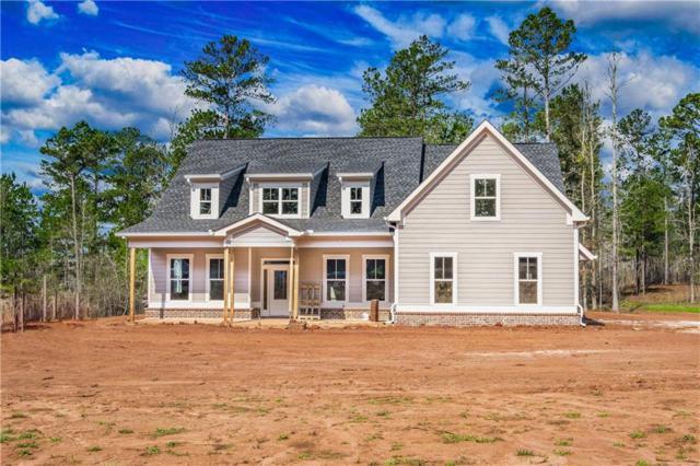 1369 Dean Hill Road, Monroe, GA 30655 (MLS #6050305) :: North Atlanta Home Team