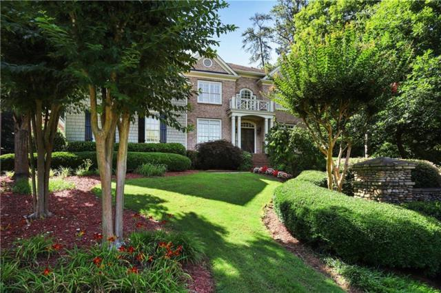 605 Regency Forest Court, Atlanta, GA 30342 (MLS #6050391) :: Iconic Living Real Estate Professionals