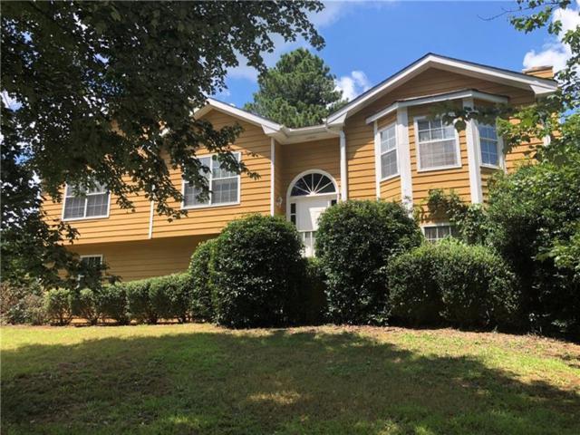 2840 Cove Crossing Drive, Lawrenceville, GA 30045 (MLS #6050417) :: RE/MAX Paramount Properties