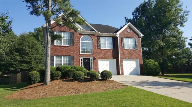 3133 SW Andora Trail SW, Marietta, GA 30064 (MLS #6050422) :: North Atlanta Home Team