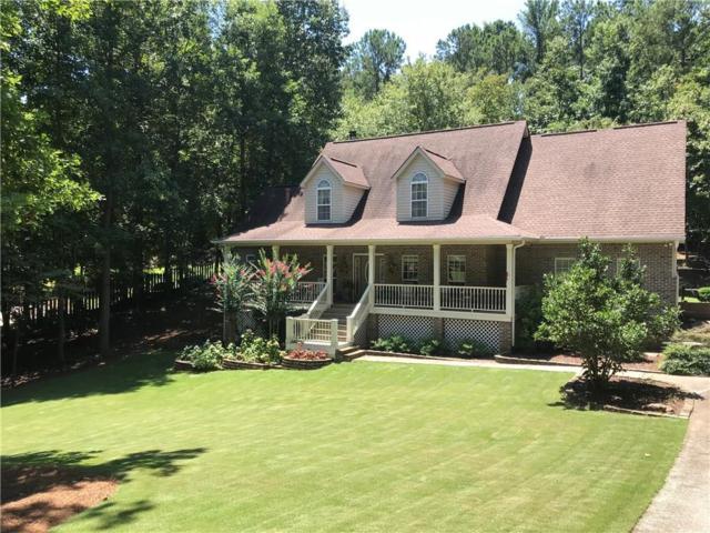 4551 Spring Hill Court, Douglasville, GA 30135 (MLS #6050444) :: RE/MAX Prestige
