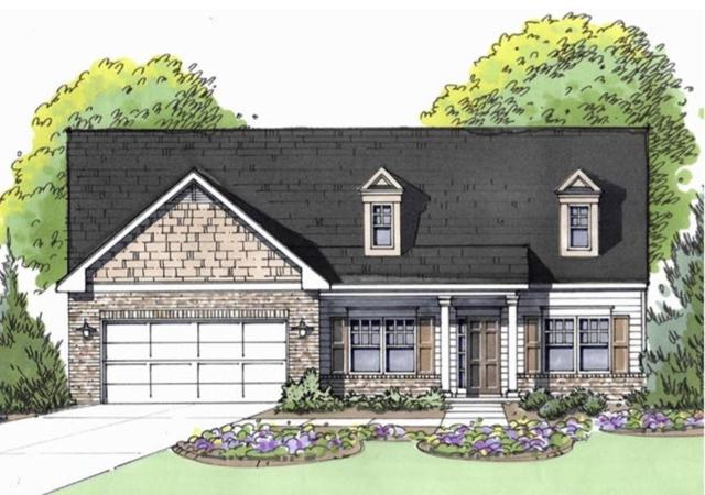 174 Gorham Gates Court, Hiram, GA 30141 (MLS #6050450) :: The Russell Group