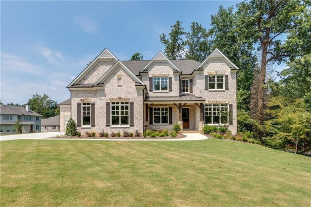 3615 Childers Road, Roswell, GA 30075 (MLS #6050474) :: The Cowan Connection Team