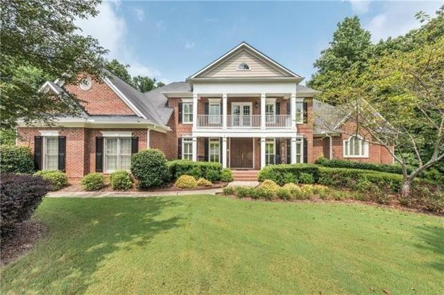 116 Glencedars Lane, Canton, GA 30115 (MLS #6050599) :: Path & Post Real Estate