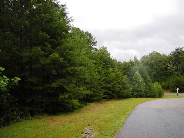 Lot 8 Amy Trammell Court, Dawsonville, GA 30534 (MLS #6050633) :: North Atlanta Home Team