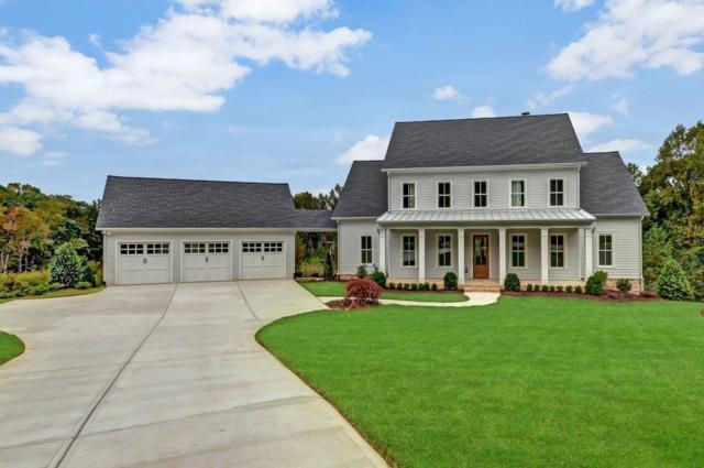 117 Trinity Hollow Drive, Canton, GA 30115 (MLS #6050788) :: RE/MAX Paramount Properties