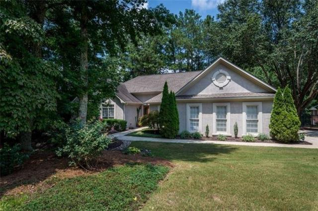 715 Rosedale Road, Woodstock, GA 30189 (MLS #6050810) :: North Atlanta Home Team