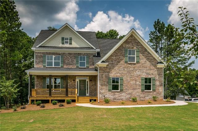 1200 Olympic Drive, Oxford, GA 30054 (MLS #6050850) :: RE/MAX Prestige