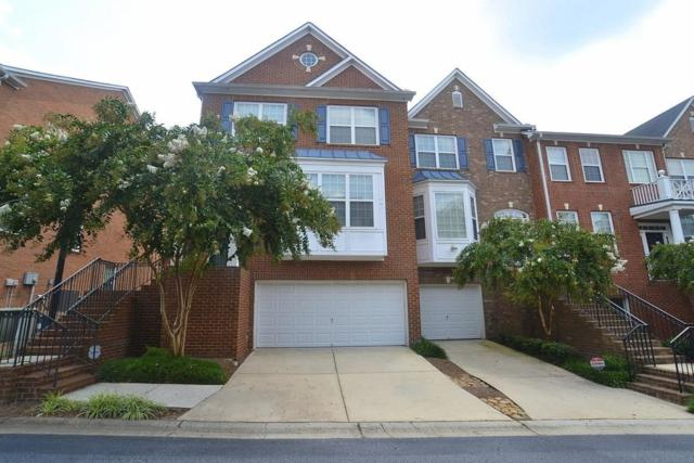1760 Highlands View SE #5, Smyrna, GA 30082 (MLS #6050948) :: North Atlanta Home Team