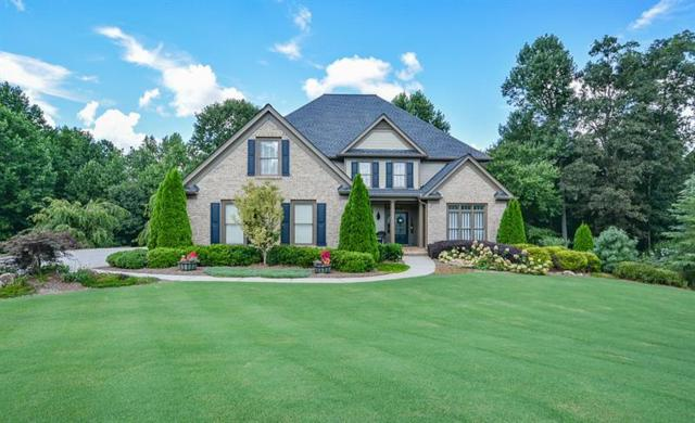 209 Meadow Ridge Court, Canton, GA 30115 (MLS #6050966) :: North Atlanta Home Team