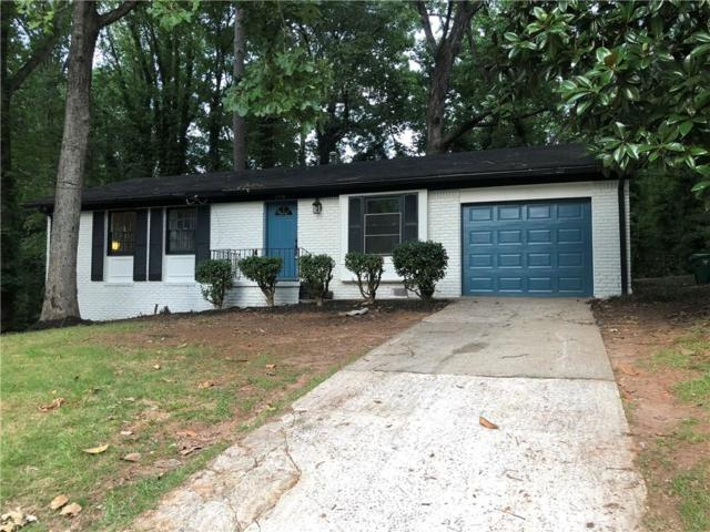2776 Pasco Lane SE, Atlanta, GA 30316 (MLS #6051052) :: The Zac Team @ RE/MAX Metro Atlanta