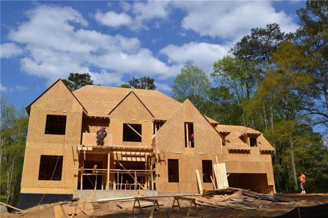 308 Indian Hills Trail, Marietta, GA 30068 (MLS #6051091) :: North Atlanta Home Team