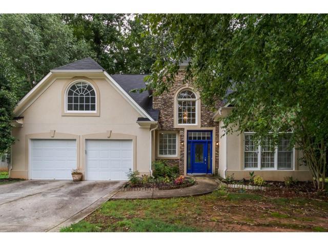 300 Tall Timbers Drive, Roswell, GA 30076 (MLS #6051338) :: North Atlanta Home Team