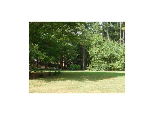 3640 Cochran Lake Drive, Marietta, GA 30062 (MLS #6051339) :: The North Georgia Group