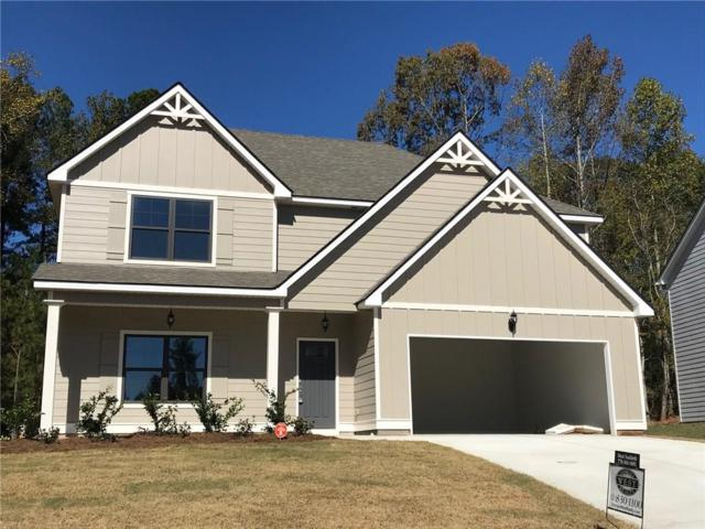 924 Tucker Trail, Bremen, GA 30110 (MLS #6051366) :: The Russell Group