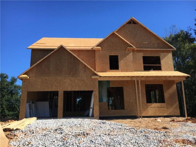 2734 Double Iron Drive, Austell, GA 30106 (MLS #6051376) :: The Cowan Connection Team