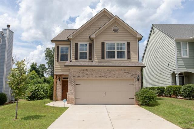 1730 Lily Valley Drive, Lawrenceville, GA 30045 (MLS #6051489) :: Iconic Living Real Estate Professionals