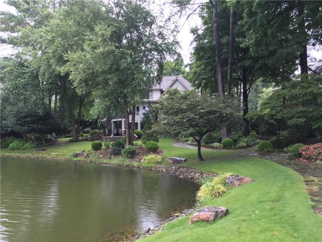 9950 Bankside Drive, Roswell, GA 30076 (MLS #6051516) :: Iconic Living Real Estate Professionals