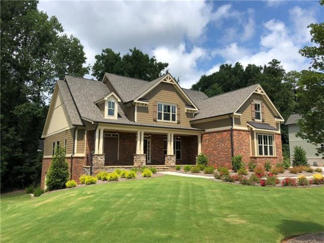 167 Jackson Heights Lane, Marietta, GA 30064 (MLS #6051584) :: RE/MAX Paramount Properties