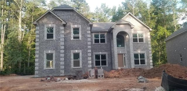 3592 Brook Park Trail, Conyers, GA 30094 (MLS #6051649) :: The Cowan Connection Team