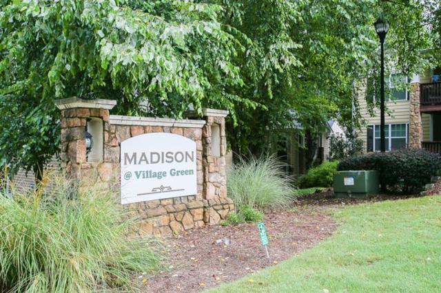 602 Madison Lane SE #602, Smyrna, GA 30080 (MLS #6051688) :: The Zac Team @ RE/MAX Metro Atlanta