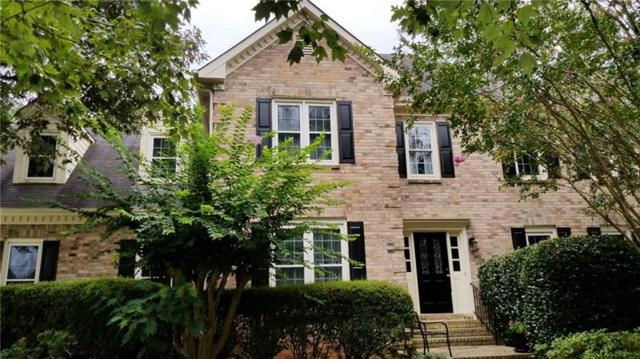1613 Stonegate Way, Snellville, GA 30078 (MLS #6051740) :: The Cowan Connection Team