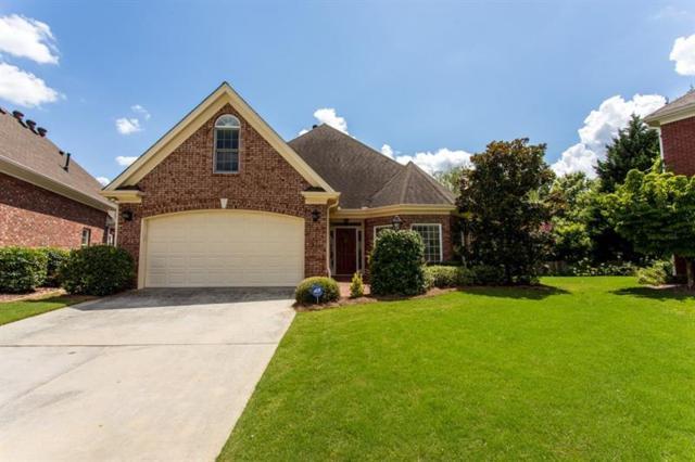 1812 Glenwood Lane, Snellville, GA 30078 (MLS #6051801) :: The Russell Group
