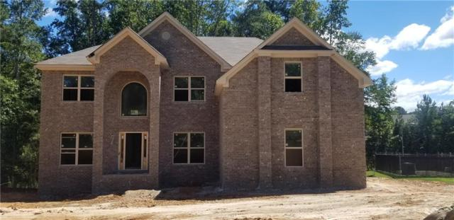 3600 Brook Park Trail SW, Conyers, GA 30094 (MLS #6051820) :: The Cowan Connection Team