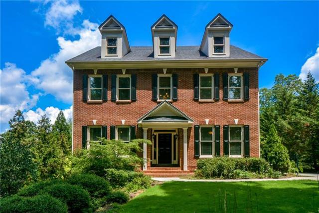 150 Buchanan Street, Norcross, GA 30071 (MLS #6051866) :: North Atlanta Home Team