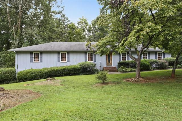 530 Bellemeade Drive SW, Marietta, GA 30008 (MLS #6051889) :: North Atlanta Home Team