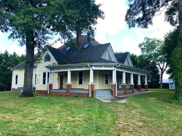 2676 Summers Street NW, Kennesaw, GA 30144 (MLS #6051966) :: North Atlanta Home Team