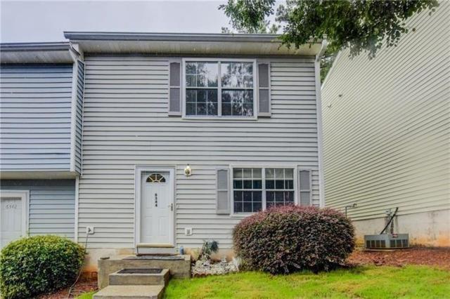 6344 Wedgeview Drive, Tucker, GA 30084 (MLS #6052066) :: North Atlanta Home Team