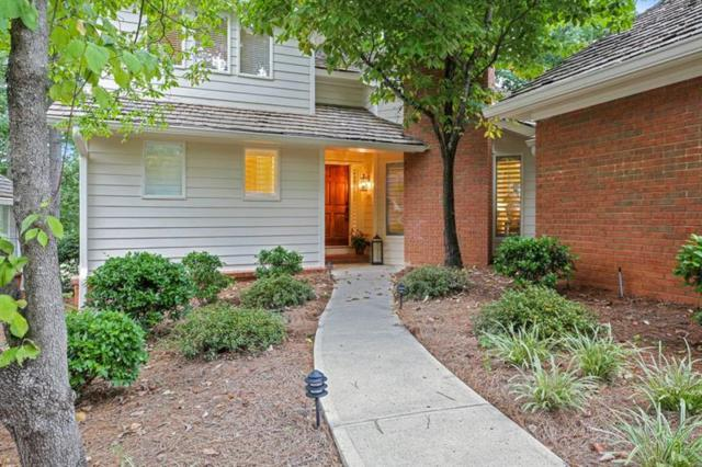 2515 Camden Glen Court, Roswell, GA 30076 (MLS #6052068) :: Iconic Living Real Estate Professionals