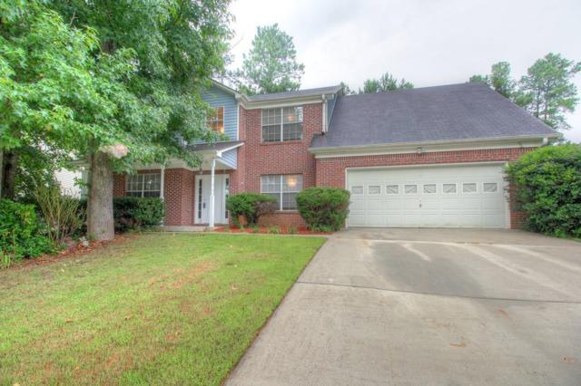2277 NE Bear Mountain Drive NE, Conyers, GA 30013 (MLS #6052084) :: The Cowan Connection Team