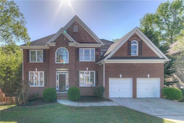 3615 Rosehaven Way, Suwanee, GA 30024 (MLS #6052156) :: Iconic Living Real Estate Professionals