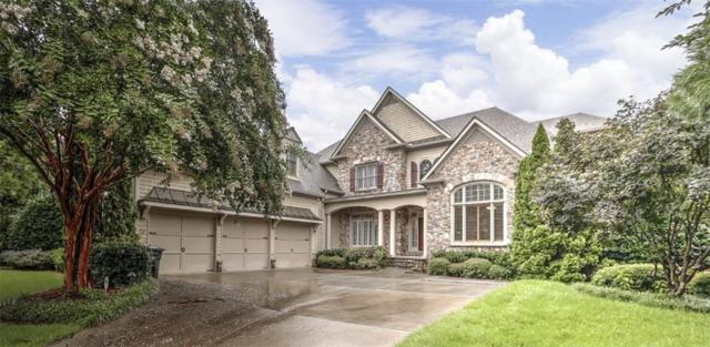 3555 Langley Oaks Court SE, Marietta, GA 30067 (MLS #6052203) :: RE/MAX Prestige