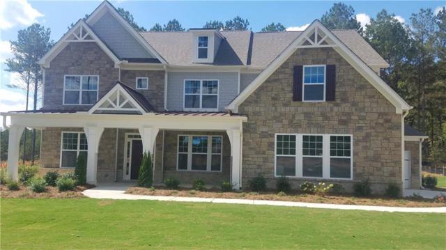 63 Hodges Street, Newnan, GA 30263 (MLS #6052230) :: RE/MAX Paramount Properties