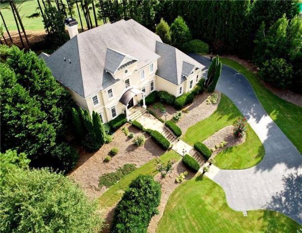 5727 Gene Sarazen Drive, Braselton, GA 30517 (MLS #6052250) :: Path & Post Real Estate