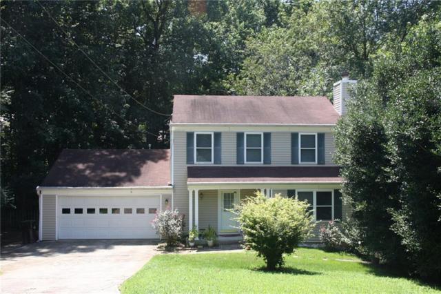 2025 Indian Ridge Court, Alpharetta, GA 30022 (MLS #6052277) :: Iconic Living Real Estate Professionals