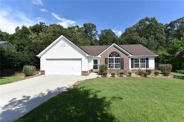 3917 Mercy Court, Gainesville, GA 30506 (MLS #6052361) :: The Russell Group