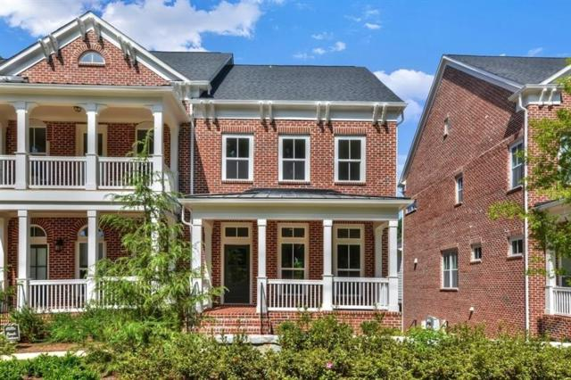 623 Brennan Drive #6, Decatur, GA 30033 (MLS #6052381) :: Iconic Living Real Estate Professionals
