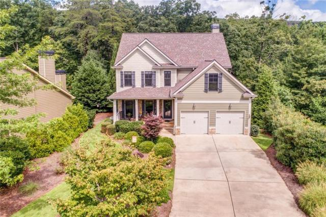 2019 Eagles Ridge, Waleska, GA 30183 (MLS #6052410) :: The Zac Team @ RE/MAX Metro Atlanta