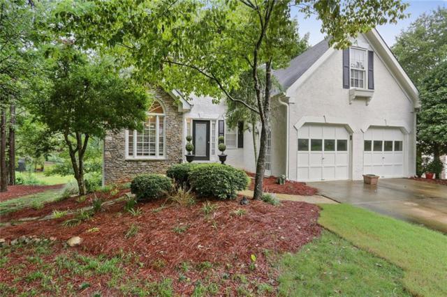 3551 Fairgreen Court, Douglasville, GA 30135 (MLS #6052429) :: Rock River Realty