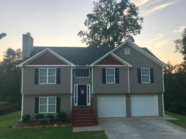 2714 Summer Creek Drive, Gainesville, GA 30507 (MLS #6052449) :: The Cowan Connection Team