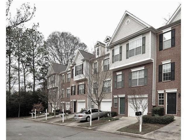 793 Brookside Parc Lane, Avondale Estates, GA 30002 (MLS #6052466) :: North Atlanta Home Team