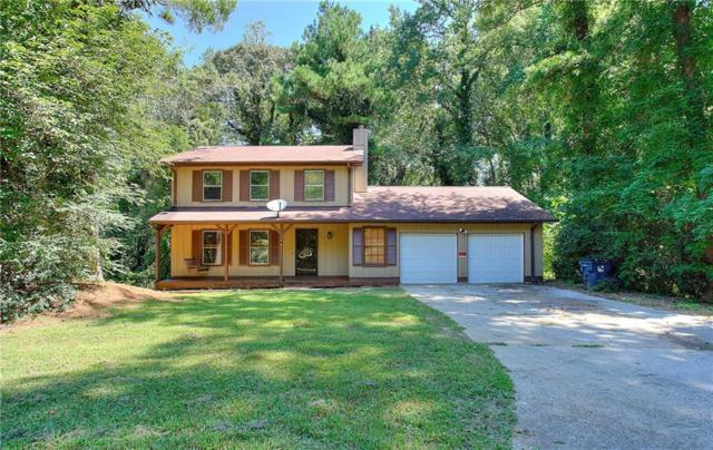 513 Rockborough Terrace, Stone Mountain, GA 30083 (MLS #6052468) :: The Bolt Group