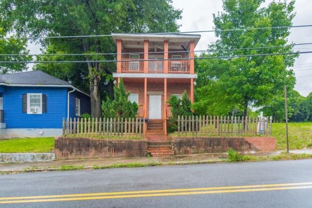 66 Weyman Avenue SW, Atlanta, GA 30315 (MLS #6052534) :: North Atlanta Home Team