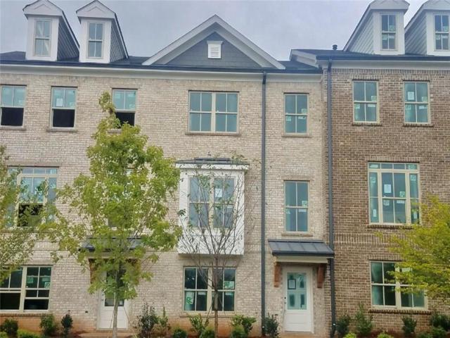 3857 Alstead Manor Way #3857, Suwanee, GA 30024 (MLS #6052624) :: North Atlanta Home Team