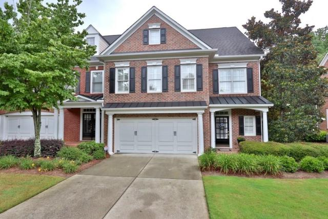 4709 Village Green Drive, Roswell, GA 30075 (MLS #6052692) :: RE/MAX Paramount Properties