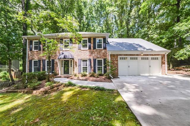 2472 N Forest Drive, Marietta, GA 30062 (MLS #6052750) :: North Atlanta Home Team